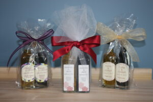 Weddings/Party Favors - Blue Moon Premium Olive Oil and Vinegar
